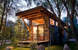 Những căn nhà nhỏ mà xinh
