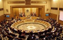 Liên đoàn Arab hối thúc thành lập lực lượng chống các nhóm Hồi giáo cực đoan