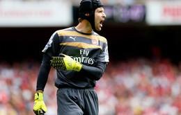 HLV Wenger: Arsenal thua không phải vì Petr Cech