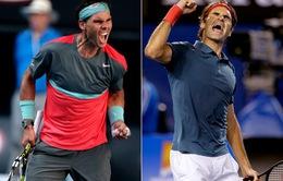 Indian Wells 2015: Big Four và những cuộc đối đầu bùng nổ
