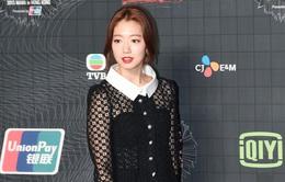 MAMA 2015: Park Shin Hye mất điểm với phong cách già nua