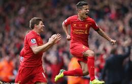 """Chi 35 triệu bảng, Man City """"cướp linh hồn"""" của Liverpool?"""