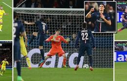 PSG 1-1 Chelsea: Hàng thủ xuất sắc, The Blues giành lợi thế trước trận lượt về