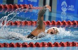SEA Games 28 ngày 10/6: Ánh Viên phá kỷ lục thứ 8, đoàn Việt Nam bội thu Vàng