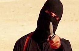 Dính đòn không kích, đao phủ khét tiếng 'Jihadi John' thiệt mạng?