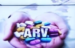 Thuốc ARV có tác dụng thế nào với người nhiễm HIV/AIDS?
