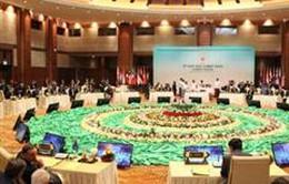 """Tọa đàm """"Hướng tới Cộng đồng ASEAN 2015 - Góc nhìn của các nước thành viên"""""""