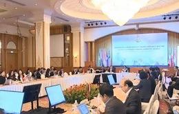 Hội nghị quan chức cao cấp kinh tế ASEAN