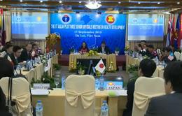 ASEAN cam kết thúc đẩy hợp tác y tế ngoại khối