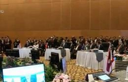 Việt Nam đề nghị Trung Quốc không quân sự hóa Biển Đông