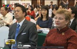 EU - ASEAN hợp tác xây dựng bản sắc văn hóa chung