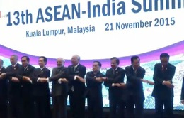 Hội nghị cấp cao ASEAN - Ấn Độ