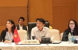 Hội nghị Bộ trưởng Kinh tế ASEAN 47 khai mạc ngày mai (22/8)