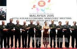 Hội nghị tham vấn ASEAN và các đối tác