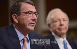 Thượng viện Mỹ phê chuẩn ông Ashton Carter làm Bộ trưởng Quốc phòng