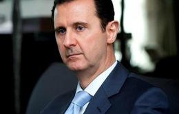 Nga và Syria tìm kiếm giải pháp cho khủng hoảng ở Syria