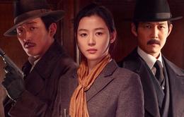 Phim của Jun Ji Hyun siêu đắt khách tại Hàn Quốc