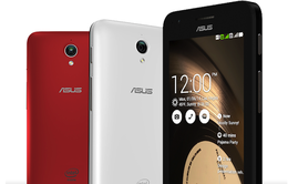 ASUS giảm giá sốc mẫu smartphone ZenFone C