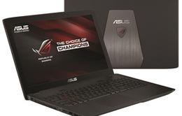 """ASUS ROG GL552JX: Laptop """"khủng""""với giá bán hấp dẫn"""