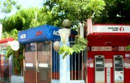 Chiếm đoạt gần 90.000 USD bằng thẻ ATM giả