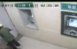 Tội phạm cướp ATM trên thế giới có xu hướng tăng