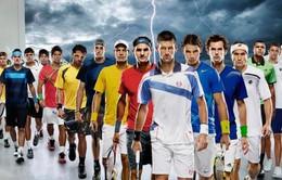 Những sự kiện thể thao lớn trongnăm 2015