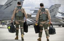 Australia gửi thêm 330 binh sĩ tới Iraq