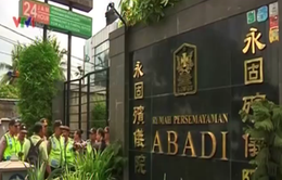 Australia rút đại sứ tại Indonesia