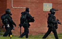 Australia mở rộng chiến dịch truy quét khủng bố