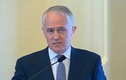 Australia họp khẩn đối phó nguy cơ khủng bố trong giới trẻ