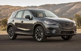 """Xe crossover cỡ nhỏ Mazda CX-5 """"gây sốt"""" trên toàn cầu"""