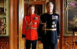 Phim đặc sắc trên K+NS: The Prince & me II: The royal wedding