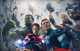 Marvel chinh phục mùa phim hè với Avengers: Đế chế Ultron