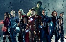 Giải đáp một số tình tiết khó hiểu trong Avengers: Age of Ultron