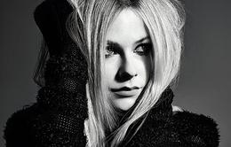 Avril Lavigne: Cảm ơn vì… bị ốm liệt giường