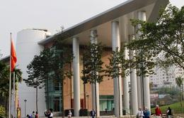 Bảo tàng Dân tộc học Việt Nam nhận Huân chương Lao động hạng nhất