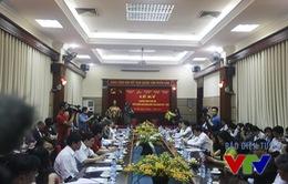BHXH Việt Nam và các cơ quan truyền thông ký kết chương trình phối hợp tuyên truyền