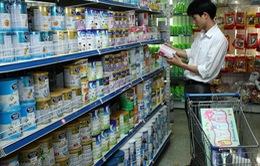 Loại bỏ chi phí quảng cáo, giá sữa vẫn không giảm