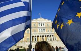 Hy Lạp trước thời hạn trả nợ vài giờ: Ngàn cân treo sợi tóc