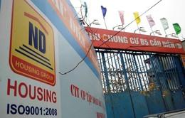 Housing Group lên kế hoạch giải quyết khủng hoảng