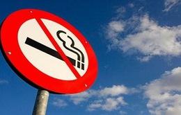 Trung Quốc cấm hút thuốc lá nơi công cộng từ 1/6/2015