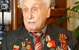 Hồi ức Thế chiến thứ II của người lính già Ba Lan