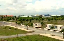 TP.HCM: Sai phạm về huy động vốn, dự án tiền tỷ thành bãi hoang