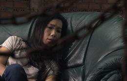 Phim Đam mê nghiệt ngã: Trịnh Kim Chi đau đớn nhìn lại những sai lầm