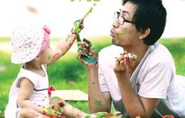 Ba muốn nuôi con bằng sữa mẹ - Hành trình lay động lòng người