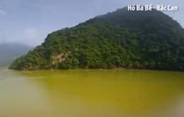 Khám phá nét hấp dẫn của hồ Ba Bể