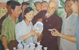 """""""Chủ tịch Hồ Chí Minh - Người khơi nguồn sáng tạo"""""""