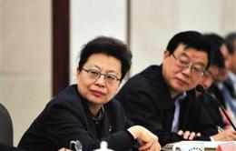 Trung Quốc điều tra Phó Bí thư thành ủy Bắc Kinh