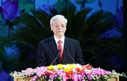 Diễn văn của Tổng Bí thư Nguyễn Phú Trọng tại Lễ kỷ niệm 100 năm Ngày sinh đồng chí Nguyễn Văn Linh