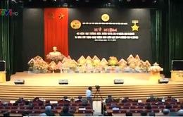Bắc Giang kỷ niệm 40 năm đại thắng mùa xuân 1975